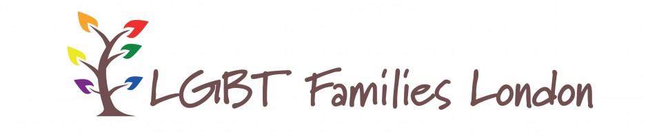 LGBT Families London