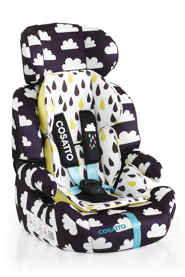 Cosatto Zoomi Cloud 9 cr seat