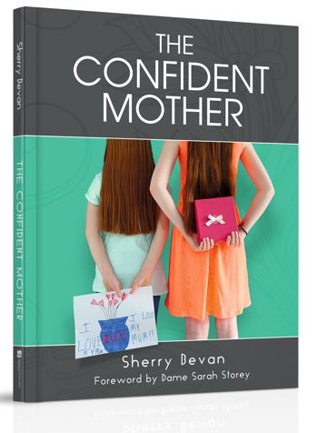 The Confident Mother book